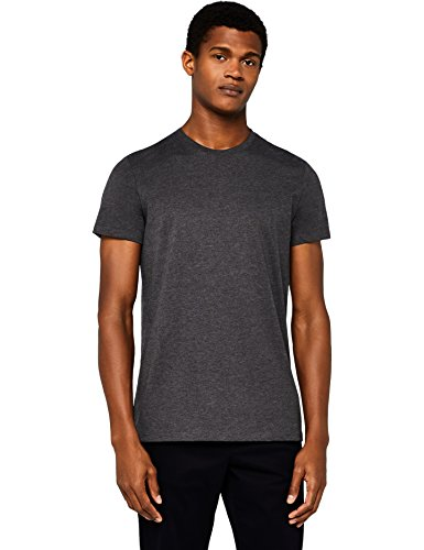T shirt charcoal Melange Meraki Uomo Grigio vqxwqFO
