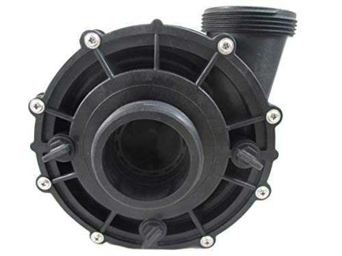 Spa Hot Tub Pump Wet End 56Fr fits Guangdong LX Pumps 2