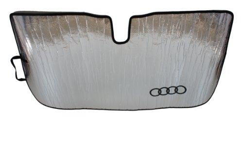 Genuine Audi Accessories ZAW400824 UV Sunshield ()