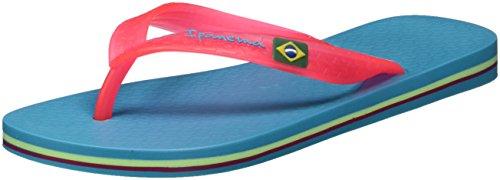 blue 8184 Fem Mehrfarbig Ii Donna Infradito Brazil Classic pink Ipanema n0xqw7fHT