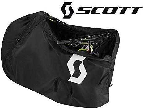 Scott Funda Ciclismo Manga Bolsa Transporte Bolsillos Bicicleta de ...