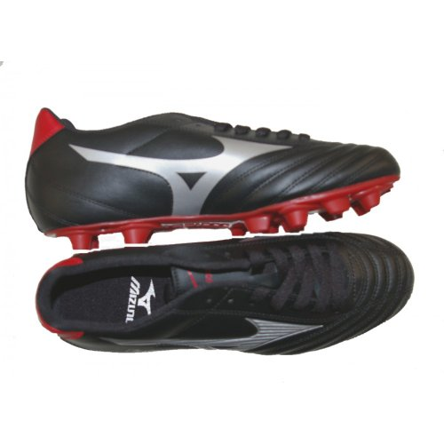 Fortuna 4 MD FG Boots negro