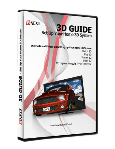 3D Guide – Set up Your 3D TV, 3D Projector, 3D Games, 3D Laptop, 3D Monitor and Any Other 3D Device. System Guide – Complete Guide for Nintendo 3DS, Ps3, Xbox 360 and PC 3D Video Games – Enjoy Optimal. Performance of 3D Movies – Guaranteed Best 3D Solution., Best Gadgets