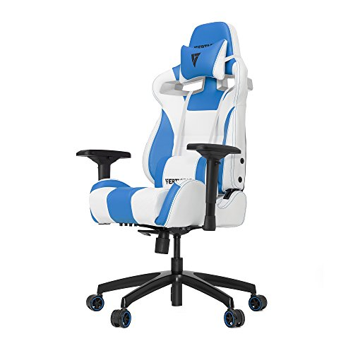 Vertagear Racing Series S-Line SL4000 Ergonomic Office Chair, (Office Star Quick Assembly)