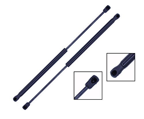 (2 Pieces (SET) Tuff Support Rear Hatch Trunk Lift Supports 2002 To 2005 Mercedes-Benz C230 & C320)