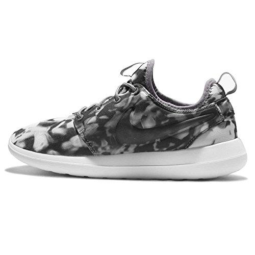 Noi Sneakers Stampa Di Stealth Vita Di Casual Di Nike 2 Donne 10 Roshe Due Wmn Stile Stealth bianchi 7WRnTan