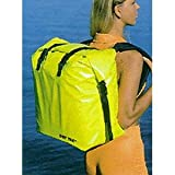 "Cheap Floating Waterproof Backpack -25"" x 25"" x 9"" w/ Padded shoulder straps"