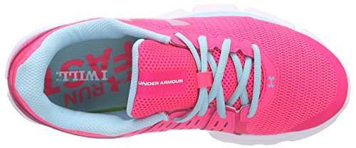Under Donna Armour G Scarpe Corsa Swift Speed Rosa Micro Da rxqr7f8
