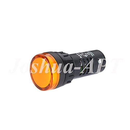 Flashing Led Indicator Light - 4