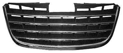 OE Replacement Chrysler Town & Country Grille Assembly (Partslink Number CH1200309) Chrysler Town Country Grille Assembly