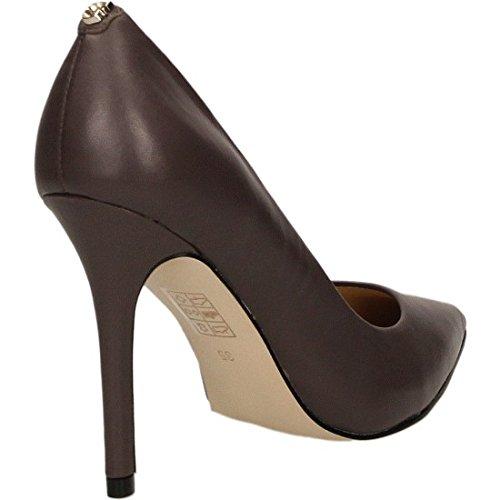Guess - Zapatillas para deportes de exterior para mujer negro negro 37 gris luminoso (ral 7035)