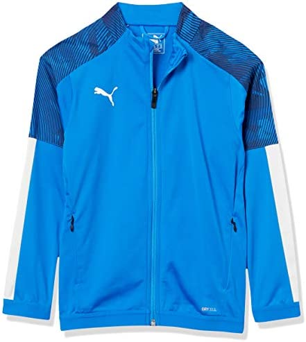 PUMA Cup Training Jacket JR