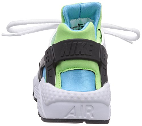 Huarache clearwater white Multicolour da Donna Nike Lm 100 white Sneakers Air flsh 5nw8Y5qf
