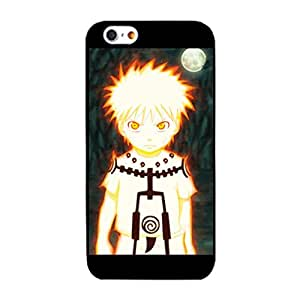 Amazing Style Cartoon Naruto Phone Case for Iphone 6/6s 4.7 (Inch) Nice Design Famous Anime Naruto Covers