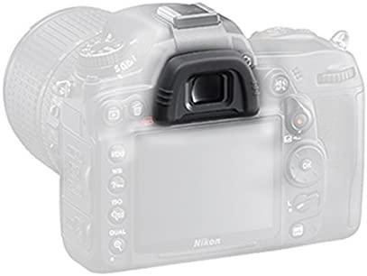 Pixco DK-25 Reemplazo de goma ocular para cámara Nikon D5500 D3300 ...