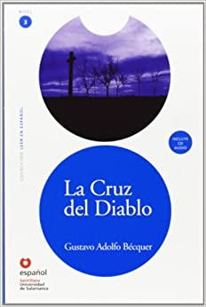 Descargar Libros Formato Lee Nivel 3 La Cruz Del Diablo Ed10+cd PDF