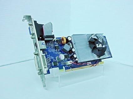 ECS N9500GT-1GKS-F NVIDIA Graphics New