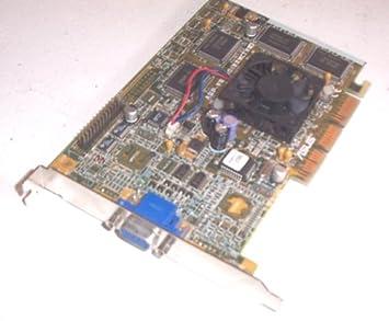 Amazon.com: ASUS AGP V6600/32 M TVR tarjeta gráfica ...