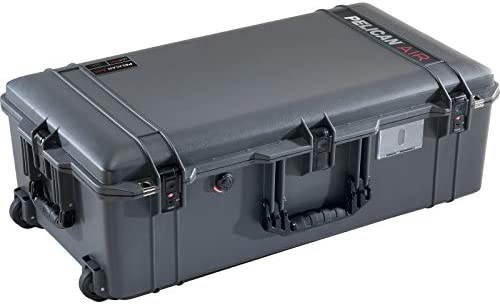 Pelican Air 1615 Travel Case – Suitcase Luggage Gray
