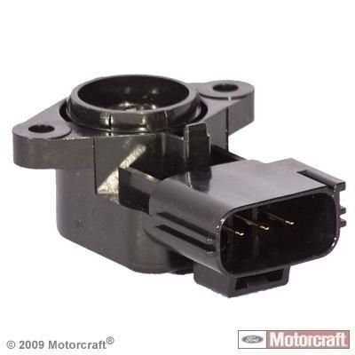 Throttle Sensor - Motorcraft DY1116 Throttle Position Sensor