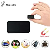 Mini GPS Tracker,Hangang Sattelite Gps Tracker Anti Thief Mini Real Time GPS Tracker