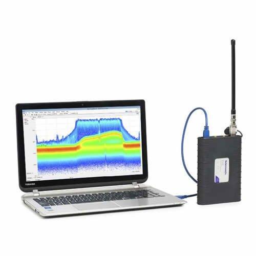 Tektronix RSA306 USB Spectrum Analyzer