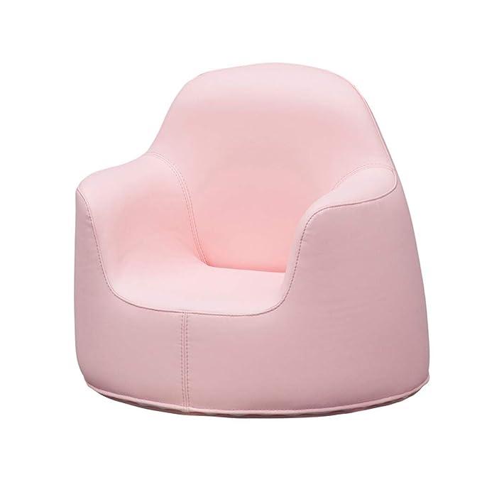 Amazon.com: YONGJUN Sofá infantil de color caramelo, mini ...