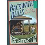 Backwater Blues, Ernest Herndon, 0310536219