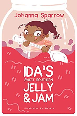 Ida's Southern Sweet Jelly and Jam