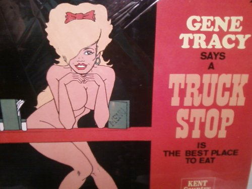A Truck Stop is the Best Place to Eat [Vinyl LP]