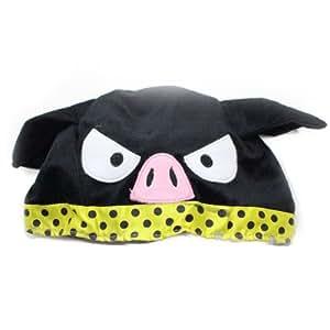RANMA 1/2 - Ryoga Hibiki P-Chan Plüsch-Mütze Plush Hat