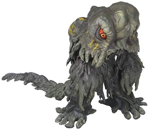 Monster Miss Figure Vinyl - X-Plus Godzilla Kaiju 8