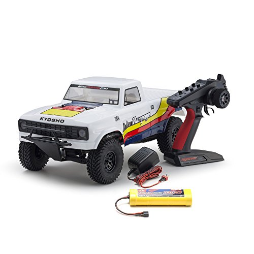 Kyosho 2RSA Outlaw Rampage 2W from Kyosho