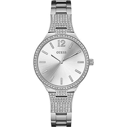 GUESS- UPTOWN GIRL Women's watches W0900L1