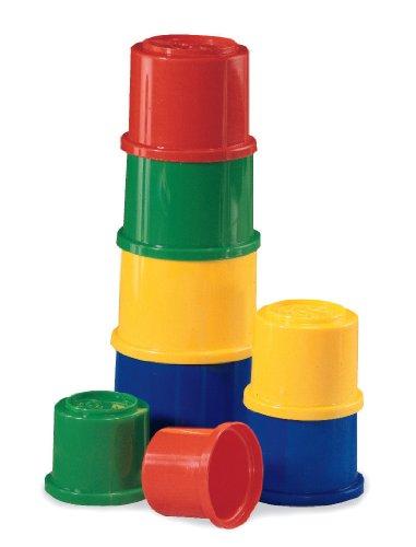 Mattel-75601-0-Fisher-Price-Cubos-de-construccin-moldes-para-arena-con-diseo-de-animales-a-partir-de-18-meses