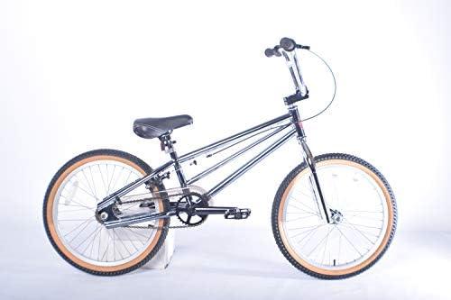 New York Bicycle Co. WHLY-20 20インチ BMX ウィリーバイク