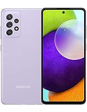 Samsung A52 | SM-A525M/DS | 128GB 6GB RAM | Modelo internacional | Desbloqueado de fábrica (solo GSM | no compatible con Verizon/Sprint)