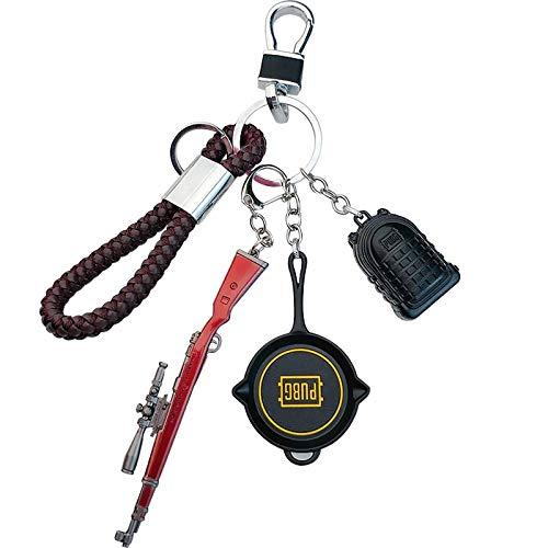Amazon.com: Key Chains - Overwatch Bow and Arrow Keychains ...
