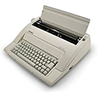 Portable Electronic Typewriter