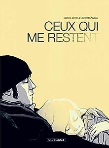 """Afficher """"Ceux qui me restent"""""""