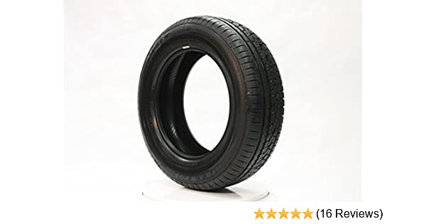 245//55R19 103H Sumitomo Tire HTR A//S P02 Performance Radial Tire