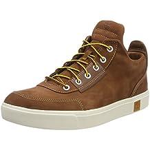 Timberland Men's Amherst High Top Chukka Boots