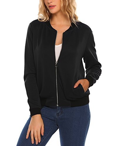 Quilted Sweatshirt Jackets - 7