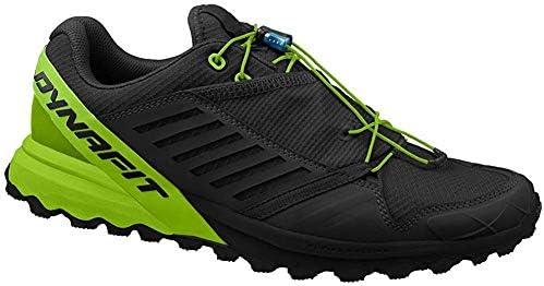Dynafit Alpine Pro Trail Running Shoes 11 D(M) US Black DNA