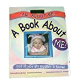 All about Me!: A Book about Me! with Sticker (All About Me! Photo Board Books)