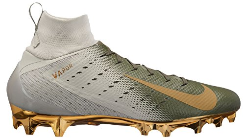 NIKE Men's Vapor Untouchable 3 Pro Football Cleats (8, ()