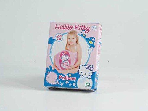 Balón gigante Hinchable Hello Kitty Playa Juegos De Playa Piscina ...