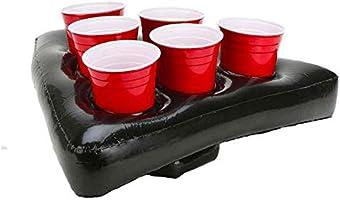 Original Cup - Hat Pong Juego de Pong de Cerveza Original - 2 ...