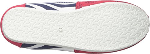 Mlb On Louis Slip Forever Stripe Canvas Cardinals Collectibles Shoe Slippers Women's St axBw0qR0X