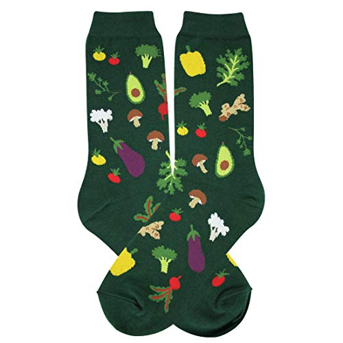 Cute Veggies Socks